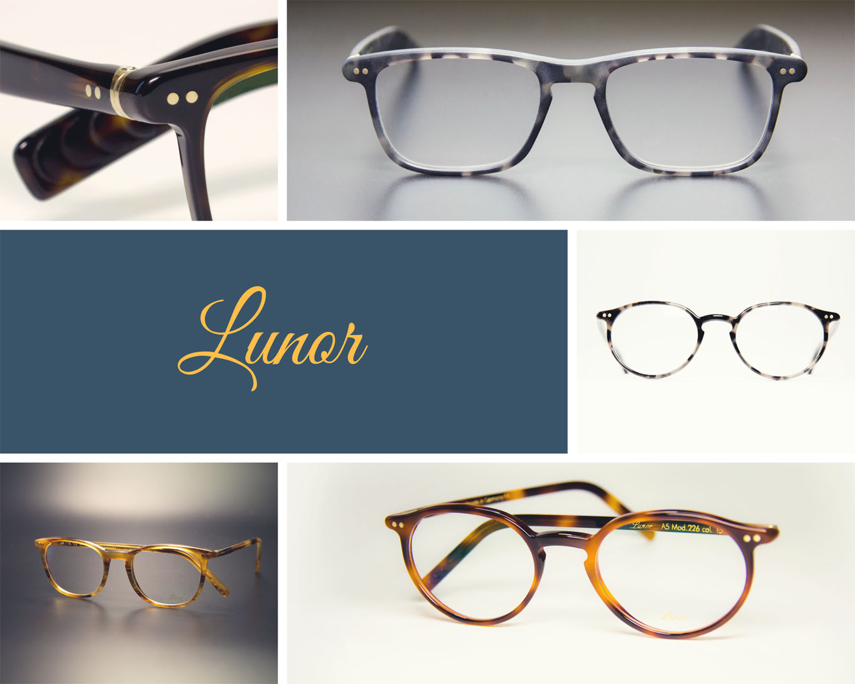 En exclusivité à Antony, venez découvrir les lunettes Lunor ® 0ea78f900367